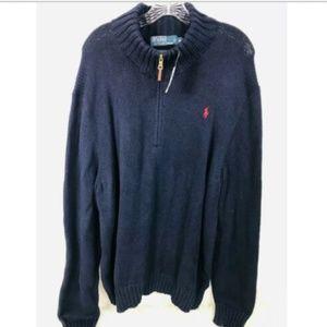 Polo by Ralph Lauren Men's Knit 100% Cotton
